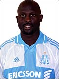 Photo de George OPPONG MANNEH WEAH