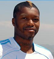 Photo de Djibril CISSE
